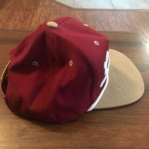 Accessories - FSU Seminoles Hat